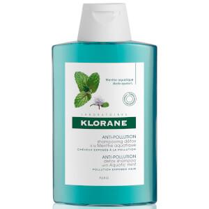KLORANE Aquatic Mint Shampoo 200ml