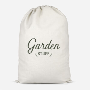 Garden Stuff Cotton Storage Bag