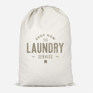 Laundry Service Cotton Storage Bag