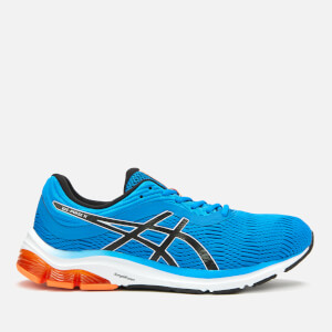 Asics Men's Running Gel-Pulse 11 Trainers - Directoire Blue