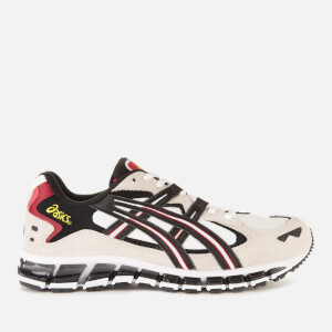 Asics Men's Lifestyle Kayano 5 360 Trainers - White/Black