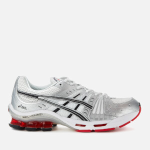 Asics Men's Lifestyle Kinsei OG Trainers - White/Black