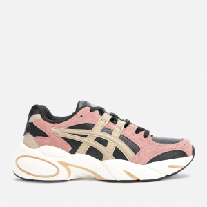Asics Women's Lifestyle Gel-Bnd Trainers - Black Wood Crepe