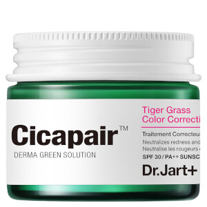 Dr.Jart+ Cicapair Tiger Grass Color Correcting Treatment 15ml