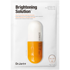 Dr.Jart+ Dermask Water Jet Brightening Solution 30g