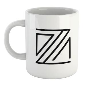 Dazza Logo Mug