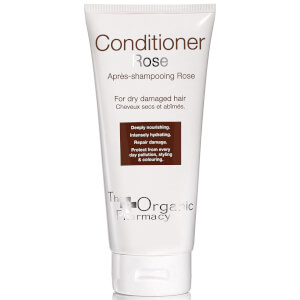The Organic Pharmacy Intensive Rose Conditioner 200ml/6.7oz