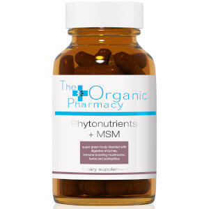 The Organic Pharmacy Phytonutrient Capsules (60 Capsules)