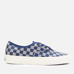Vans X Harry Potter Ravenclaw Authentic Trainers - Blue