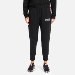 Puma X Sophia Webster Women's Sweatpants - Puma Black