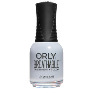 ORLY Summer Breathable Dusk to Dawn Collection Nail Varnish - Marine Layer 18ml