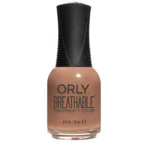 ORLY Summer Breathable Dusk to Dawn Collection Nail Varnish - Trailblazer 18ml