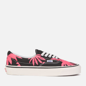 Vans Anaheim Era 95 DX Trainers - Black/Pink