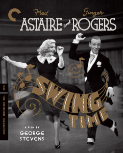 Swing Time - Criterion Collection