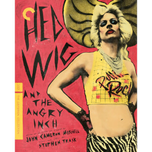 Hedwig And The Angry Inch - The Criterion Collection