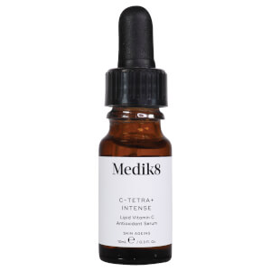 Medik8 C-Tetra+ Intense Serum Deluxe Sample 10ml (Free Gift)
