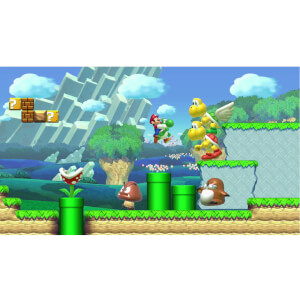 Super Mario Maker 2 Limited Edition Pack (Diorama Set): Image 7