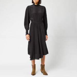 Isabel Marant Étoile Women's Yescott Dress - Black
