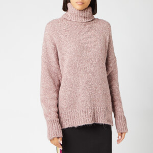 Isabel Marant Étoile Women's Shadow Jumper - Rosewood