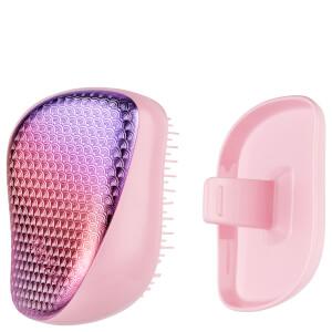 Tangle Teezer Compact Styler Hairbrush - Sunset Pink: Image 10