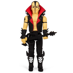Super 7 Misfits ReAction Figure (Jerry Only)
