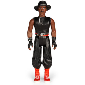 Super 7 Breakin' ReAction Figure (Ozone)