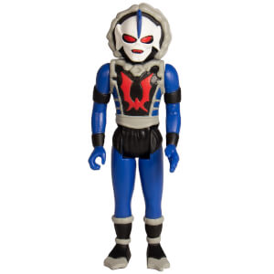 Super 7 Masters of the Universe ReAction Figure Wave 5 (Hordak)