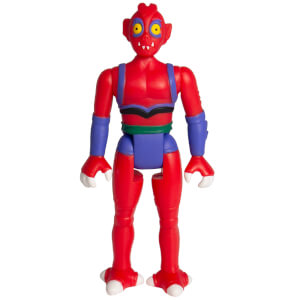 Super7 Masters of the Universe ReAction Figure - Modulok (Style A)