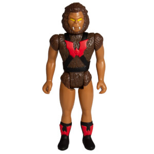 Super7 Masters of the Universe ReAction Figure - Grizzlor