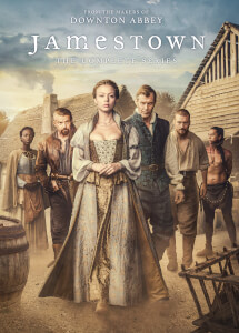 Jamestown Season 1-3