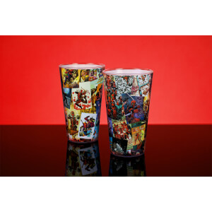 Verre Deadpool – Marvel