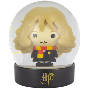 Harry Potter Hermione Snow Globe