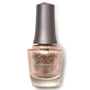 Morgan Taylor Vernis - Adorned in Diamonds