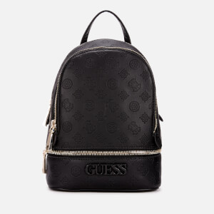 Guess Women's Skye Backpack - Black