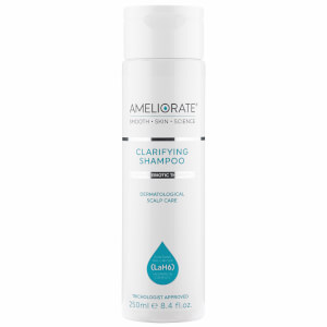 AMELIORATE Clarifying Shampoo 250ml