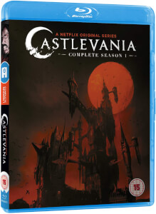 Castlevania Season 1 - Standard Edition