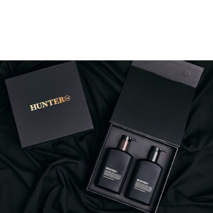 Hunter Lab Hand and Body Kit (Worth $103)