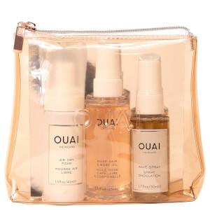 OUAI The Easy Ouai Kit