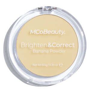 MCoBeauty Brighten and Correct Banana Powder 8.5g