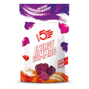 High5 Energy Gummies - 10 x 26g