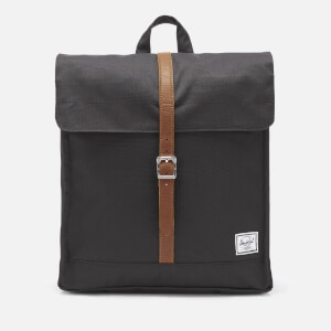 Herschel Supply Co. Men's City Mid Volume Backpack - Black