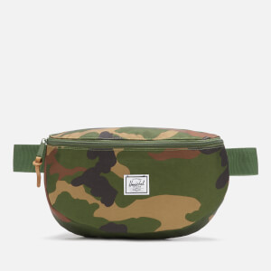 Herschel Supply Co. Men's Sixteen Cross Body Bag - Woodland Camo