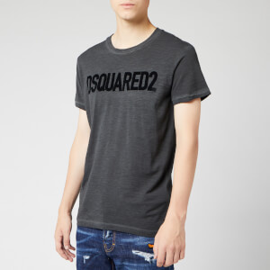 Dsquared2 Men's Dsquared T-Shirt - Grey