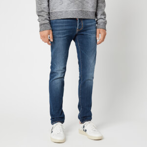 Dsquared2 Men's Cool Guy Jeans - Mid Blue