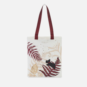 Radley Women's Wild Side Medium Tote Bag - Natural