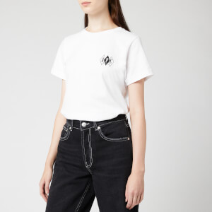 A.P.C. Women's Abram T-Shirt - White