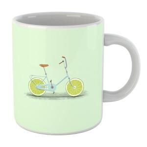 Citrus Lime Mug