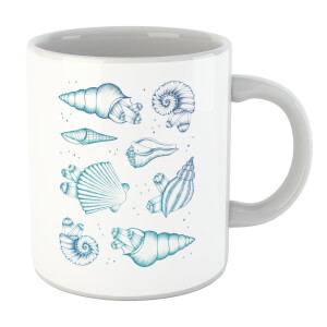 Ocean Gems Mug