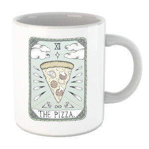 The Pizza Mug