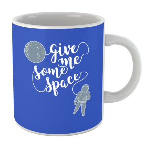 Give Me Some Space Mug